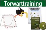 Trainingshilfen für das Torwarttraining