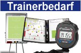 Trainerbedarf online bestellen