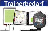 Trainerbedarf online bestellen
