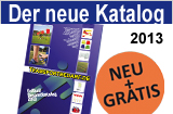 Der Katalog von Teamsportbedarf