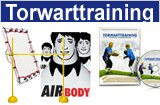 Torwarttraining