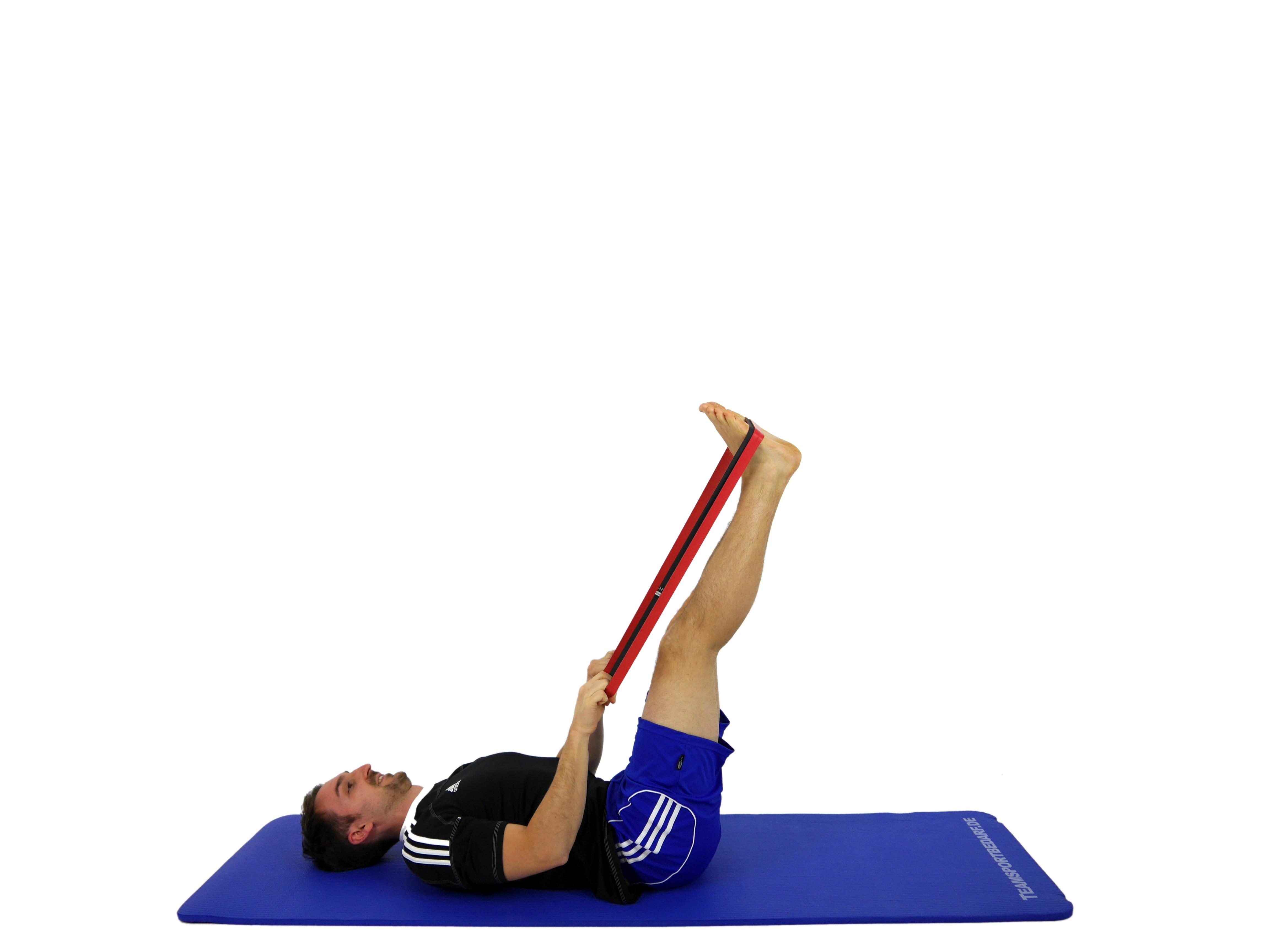 Übung Rücken