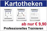 Kartotheken für die Trainingsgestaltung